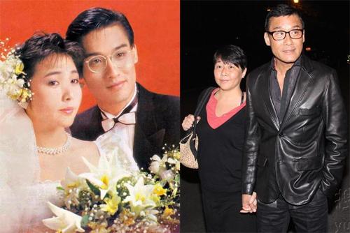 Các tài tử, giai nhân Hong Kong giữ hôn nhân trên 20 năm - 4