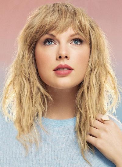 Taylor Swift - ngôi sao hạng A mới nhất gặp rắc rối với chuyện bản quyền thu âm gốc. Ảnh: Time.