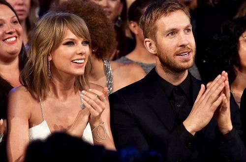 Taylor Swift từng hẹn hò với Calvin Harris trong suốt 16 tháng trước khi chia tay vào giữa năm 2016. Hai người giữ mối quan hệ tốt sau chia tay trước khi những thông tin về việc Taylor Swift giúp Calvin sáng tác bản hit This is What You Came For được tiết lộ trên mạng. Người hâm mộ Taylor chỉ trích Calvin vì không đưa tên bạn gái cũ vào trong phần giới thiệu tác giả. Nam ca sĩ cho biết Taylor là người muốn giữ bí mật. Sau đó, Calvin chỉ trích Taylor và đội ngũ của cô trên Twitter vì cố tình tung tin để làm xấu hình ảnh của anh.