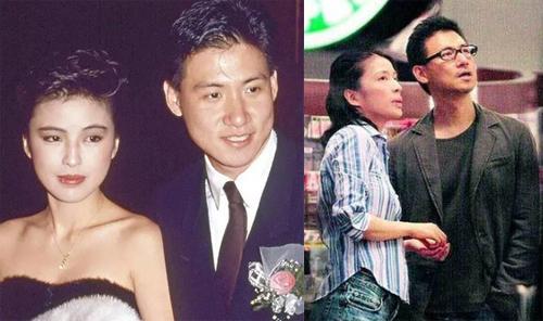 Các tài tử, giai nhân Hong Kong giữ hôn nhân trên 20 năm - 2