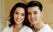 Ưng Hoàng Phúc: 'Tôi xót khi nhìn vợ vất vả mang thai'