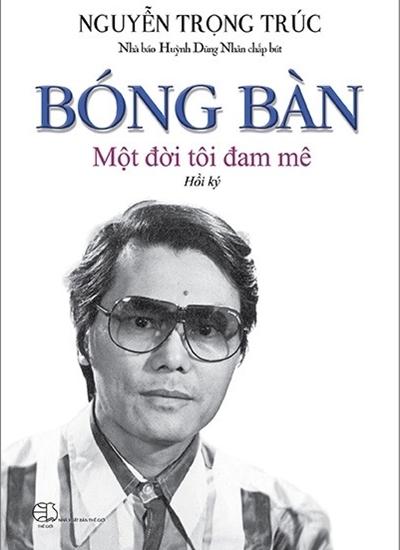 Hồi ký Nguyễn Trọng Trức -