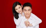 Siêu mẫu nội y kết hôn cùng con trai 'Vua sòng bạc' Macau