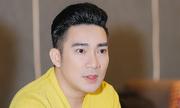 Quang Hà gỡ MV khỏi Youtube vì bị nghi đạo nhạc