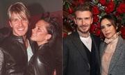 Victoria và David Beckham kỷ niệm 20 năm ngày cưới