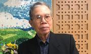 Nhà văn Ma Văn Kháng ra sách về thế hệ thiếu sinh quân