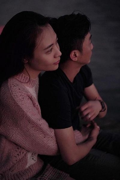 Đàm Thu Trang - 1