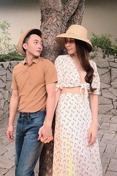 Đàm Thu Trang - 9