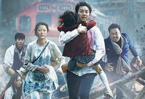 Train to Busan (Chuyến tàu sinh tử) là vai chínhđể đời của nam diễn viên. Anh vào vai ông bố cùng con gái bắt chuyến tàu nhanh từ Seoul đi Busan. Nhưng ngay khoảnh khắctàu rời ga, những xác sống bất ngờ xuất hiện, tấn công toàn bộ hành khách trên tàu. Hành trình 453 km từ Seoul tới Busan bỗng trở thành cuộc chiến khốc liệt để sinh tồn.