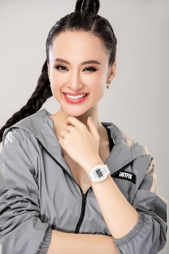 Casio tổ chức lễ kỷ niệm 25 năm ra mắt đồng hồ Baby-G - 1