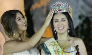 Cô gái 23 tuổi đăng quang Miss Earth Philippines