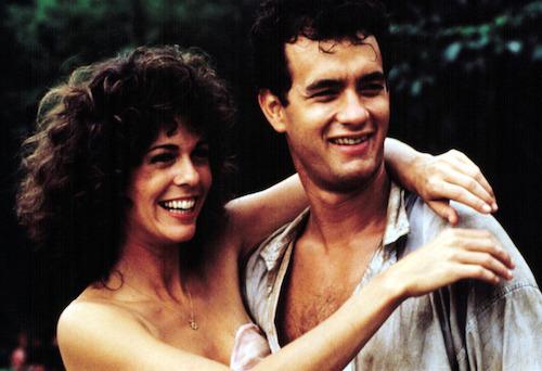 Ngày 9/7, Tom Hanks bước sang tuổi 63. Tài tử đón sinh nhật cùng vợ và con trai trên một du thuyền tại Mỹ. Năm nay cũng kỷ niệm 31 năm đám cưới của Tom và Rita. Hai người đã bên nhau gần 34 năm, kể từ ngày quen nhau trên phim trườngVolunteerscủa đạo diễnNicholas Meyer. Ảnh:Courtesy Everett.