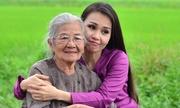 Cẩm Ly quay MV dân ca cùng nghệ sĩ Phi Điểu