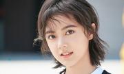 Mỹ nhân 17 tuổi gây sốt màn ảnh Trung Quốc 2019