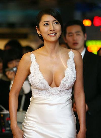 Cuối năm 2011, Hoa hậu Hàn Quốc 1995 - Han Sung Joo - bị bạn trai cũ (quốc tịch Mỹ) tung video giường chiếu. Tiếp đến, người đàn ông này gửi email tới báo giới, tố cáo Sung Joo từng là gái bao cao cấp cho nhiều đại gia thế lực, trong đó có một người đàn ông lớn hơn cô 20 tuổi.