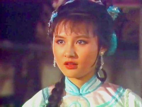 Cảnh Đại Âm đóng Trình Linh Tú.