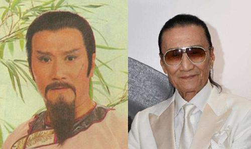 Dàn diễn viên Tuyết sơn phi hồ TVB sau 34 năm - 8