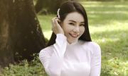 Trà Ngọc Hằng hát về thời học trò