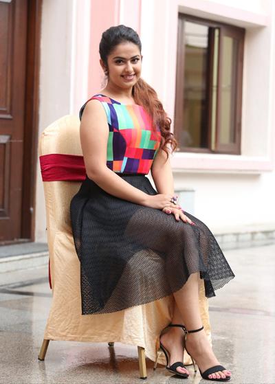 Năm nay, cô góp mặt trong một số show thực tế của Ấn Độ.