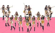 Nhóm nhạc 27 thành viên ra mắt đĩa đơn đầu tay