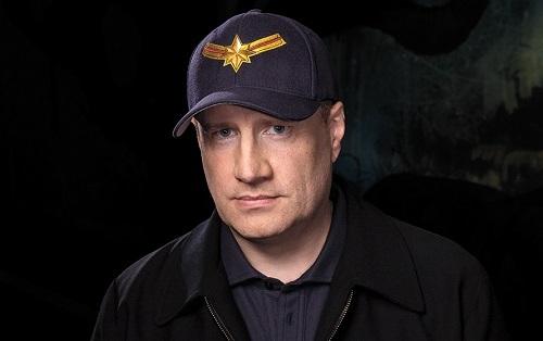 Kevin Feige sinh năm 1973, được xem là kiến trúc sư cho thành công của Vũ trụ Điện ảnh Marvel. Ảnh: Variety.