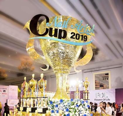 Điểm nhấn của sự kiện NailsDay là cuộc thi Cup nghệ sĩ Nail 2019 mùa ba do Hội Liên hiệp Phụ nữ TP HCM, KellyPang Nail Academy và công ty truyền thông ACG phối hợp thực hiện. Cuộc thi gồm nhiều hạng mục mang tính ứng dụng cao tại các salon hiện nay: cấp độ bán chuyên, mới vào nghề nail và chuyên nghiệp.