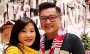 24 năm bên nhau của Quang Minh - Hồng Đào trước ly hôn