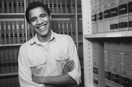 Sách Becoming (kỳ hai): Obama đi trễ ở lần đầu gặp vợ