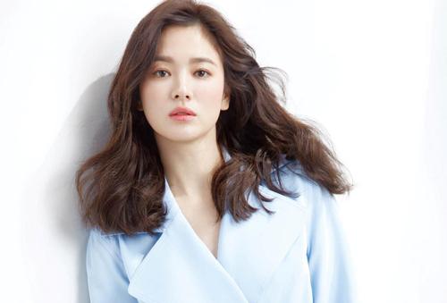 Kết quả hình ảnh cho song hye kyo