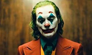 Tác phẩm về ác nhân Joker dự Liên hoan phim Venice