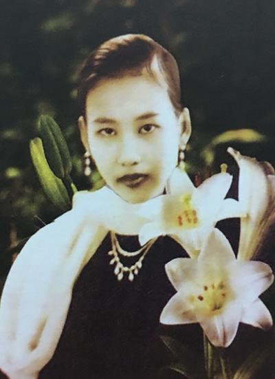 Chân dung Bà Tùng Long