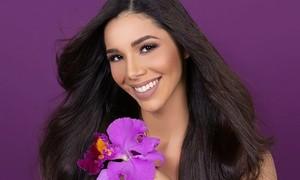 Người đẹp 19 tuổi đăng quang Miss Venezuela