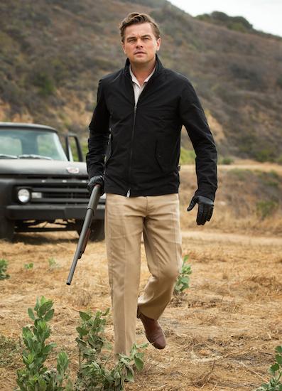 Leonardo DiCaprio trong phim mới. Ảnh: Colider.