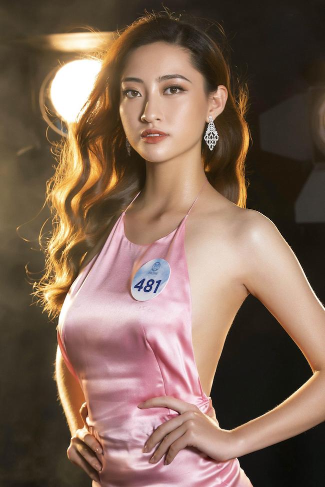 Hành trình Lương Thùy Linh chinh phục vương miện Miss World Vietnam