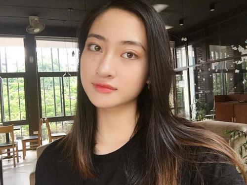 Cô được gọi là bản sao ĐỗMỹ Linh vì gương mặt có nhiều nét giống Hoa hậu Việt Nam 2016. Cô chia sẽ mình không bị áp lực vì điều này.