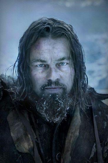 Leonardo DiCaprio trong The Revenant. Ảnh: IMDB.