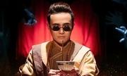 Huỳnh Lập đóng vai pháp sư mù
