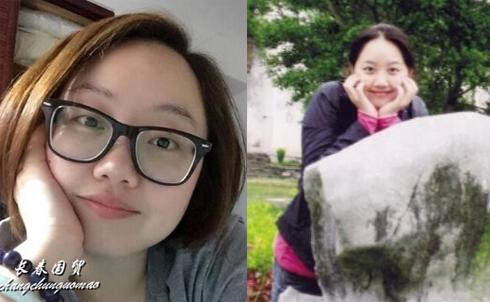 Hồ Văn Thiến khi trưởng thành. Ảnh: Weibo.