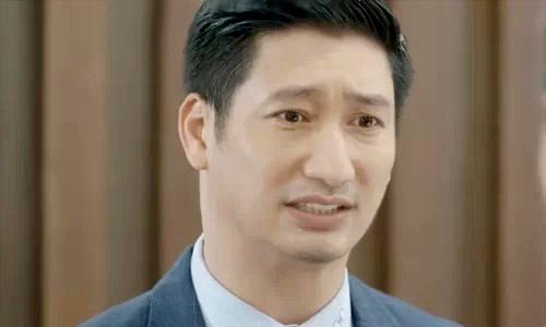 Diễn viên Ngọc Quỳnh thủ vai Thái trong phim.
