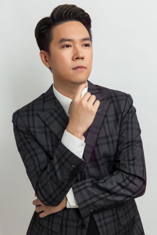 Lê Hiếu, Isaac sẽ là chú rể trong triển lãm cưới của Phuong My - 2