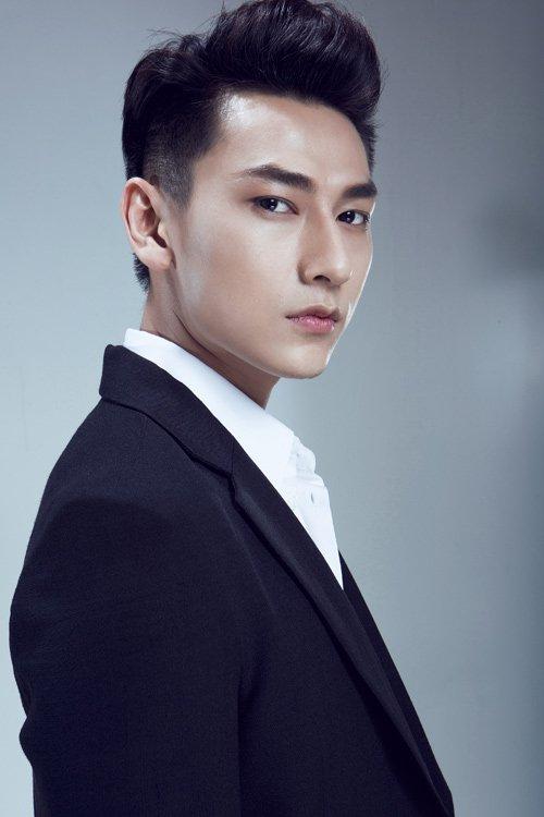 Lê Hiếu, Isaac sẽ là chú rể trong triển lãm cưới của Phuong My - 3