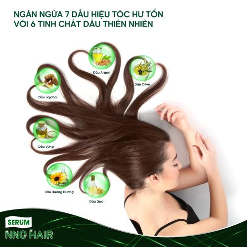 3 nhóm tác nhân chính gây ra 7 dấu hiệu tóc hư tổn ít người biết  - 1