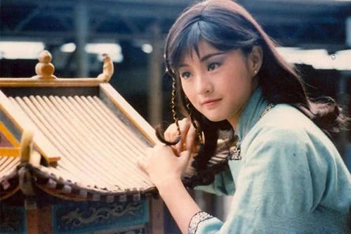 Lý Trại Phượng là người tình trong mộng của fan phim Hong Kong thập niên 1980 - 1990.