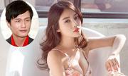 'Bom sex' Từ Đông Đông hủy hôn với tài tử Hong Kong