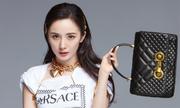 Dân Trung Quốc tẩy chay nhà mốt Versace