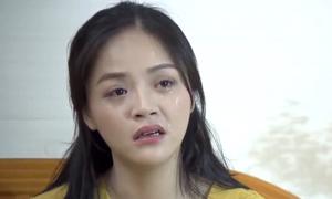 Loạt cảnh diễn gây chú ý khán giả của Thu Quỳnh trong 'Về nhà đi con'
