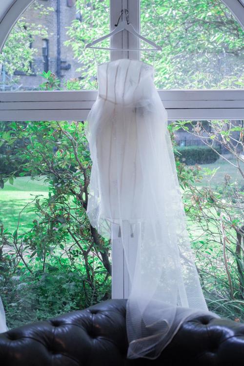 Xuất hiện lần đầu tại New York Fashion Bridal Week hồi tháng 4, các thiết kế của Phuong My gây tiếng vang với truyền thông và thu hút sự quan tâm của nhiều khách hàng.