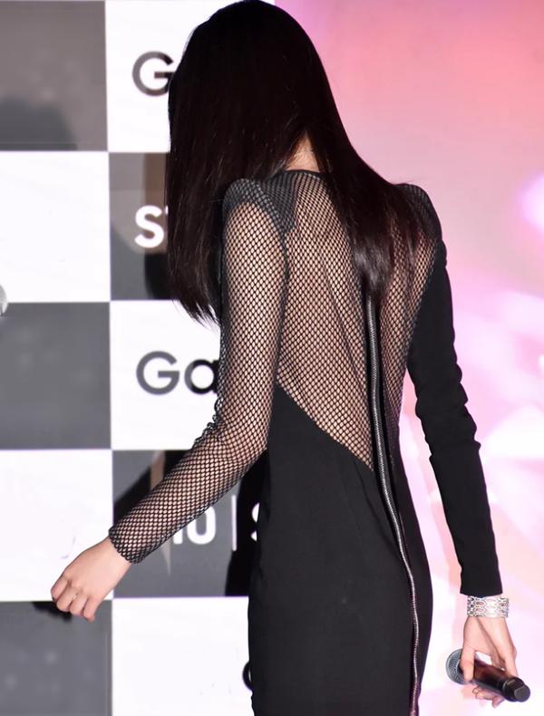 Gu thời trang của người mẫu 16 tuổi Nhật Bản