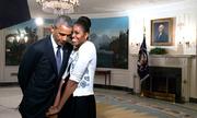 Hồi ký Michelle Obama (kỳ cuối): Gia đình Tổng thống ở Nhà Trắng