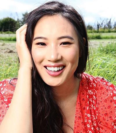 Xana Tang - sao gốc Việt đóng cùng Lưu Diệc Phi trong Hoa Mộc Lan